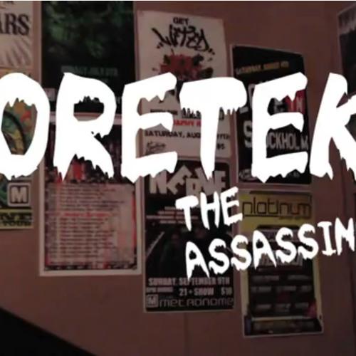 GORETEK THE ASSASSIN's avatar
