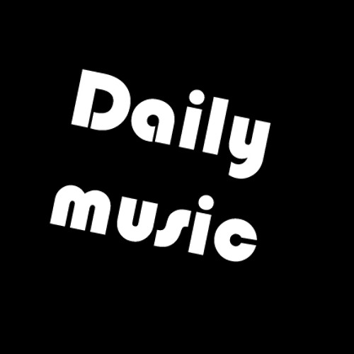 Music daily's avatar