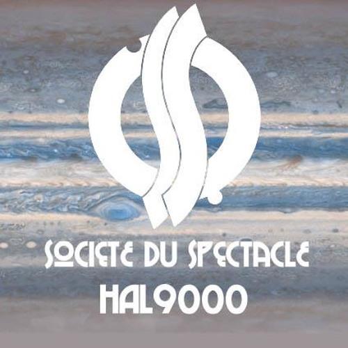Societé du Spectacle's avatar