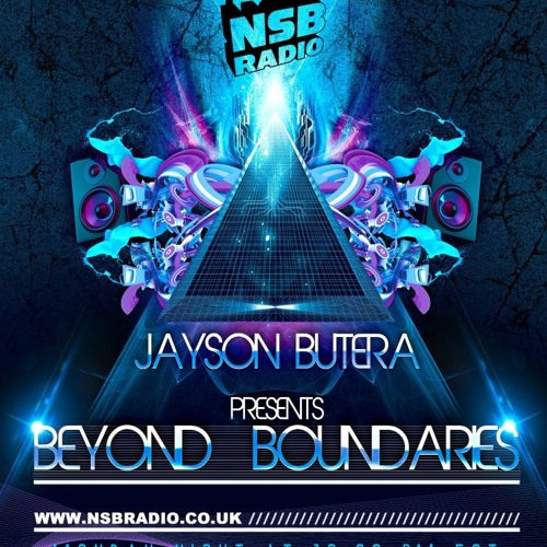 Beyond Boundaries Radio's avatar