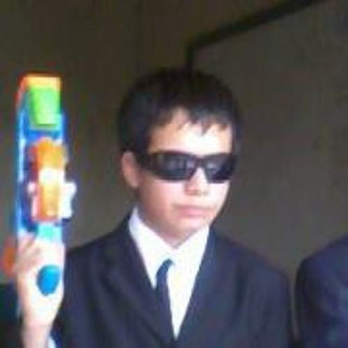 Luis Fernando Carrillo 1's avatar