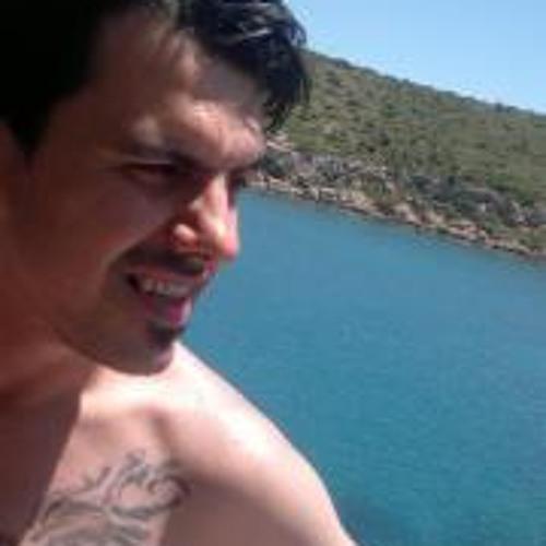 Cenk Tansuğ's avatar