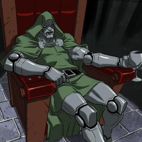 Mr_BaNks's avatar