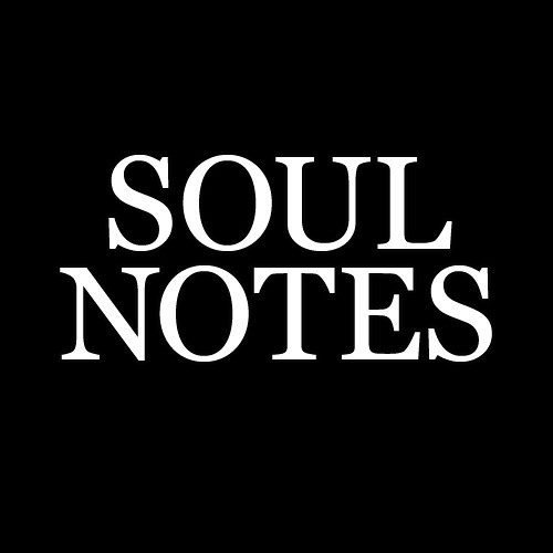 Soul Notes Podcast's avatar
