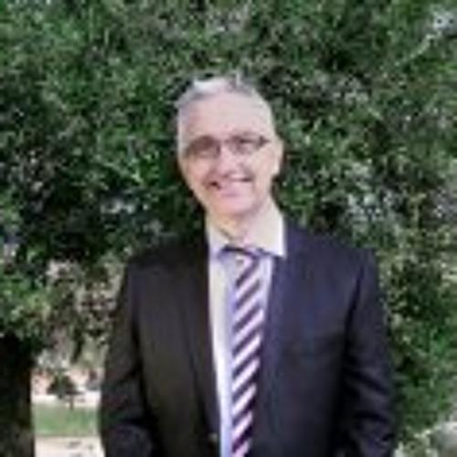 Gilles Rousseau 1's avatar