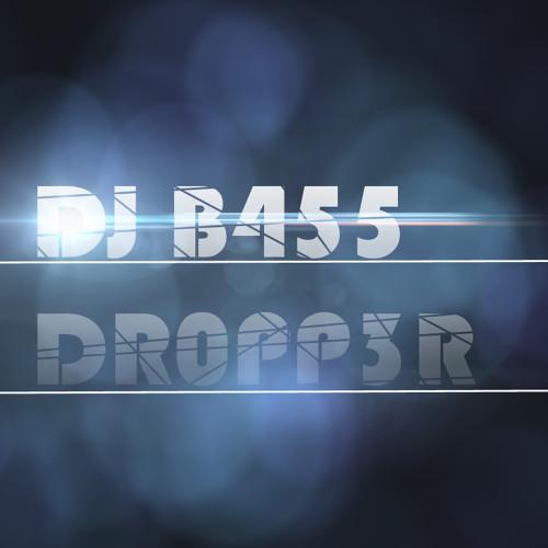 DJ B455DR0PP3R - MR. SP3NC3R