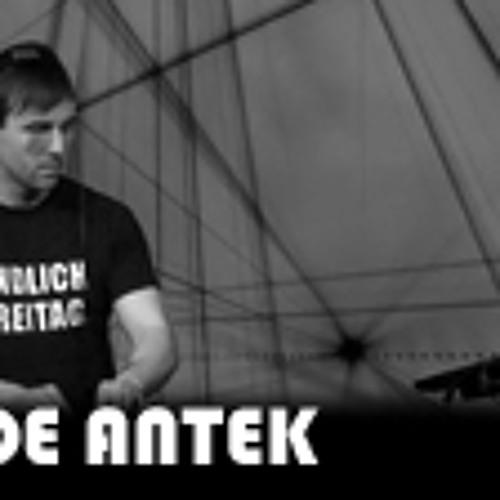 Joe Antek's avatar
