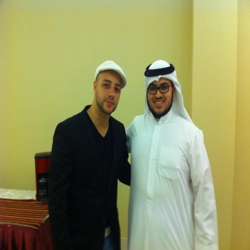 Abdulrahman Mansour's avatar