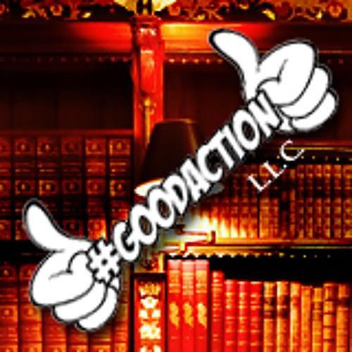 #GOODACTION's avatar