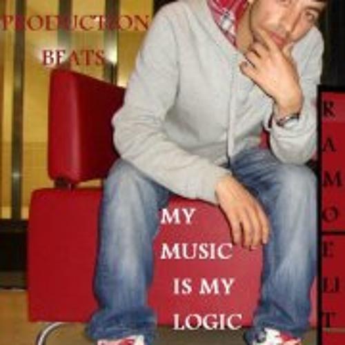 Omar Mkvl Benziane's avatar