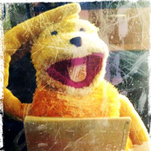 slime - tek's avatar