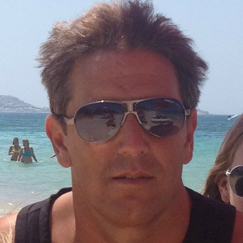 Kalim Stavros's avatar
