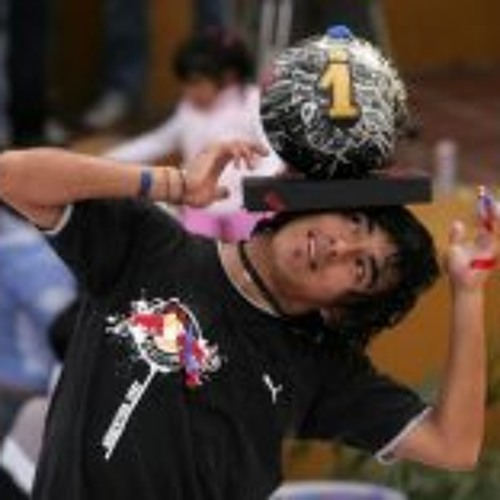 ARnold Sarmiento's avatar