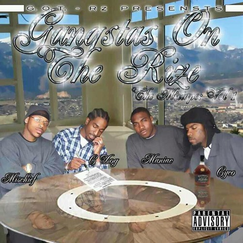 Gangstas on the rize's avatar