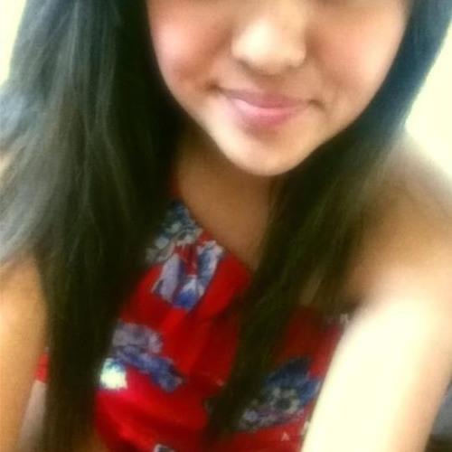 Desiree Tafoya's avatar