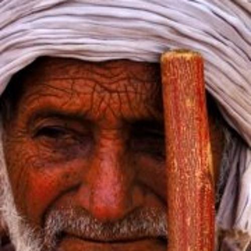Sehrish Saeed's avatar