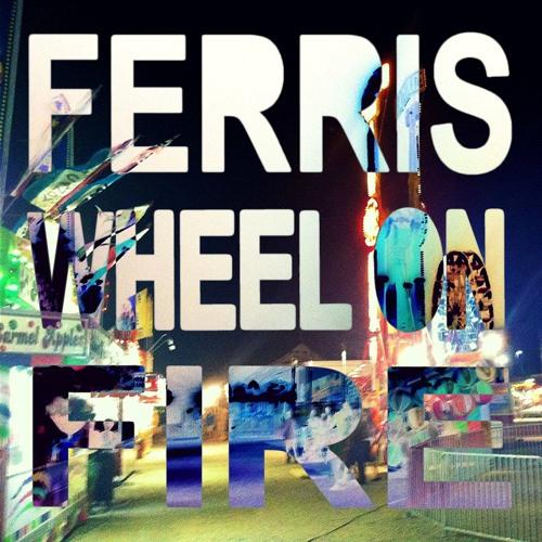Ferris Wheel On Fire's avatar