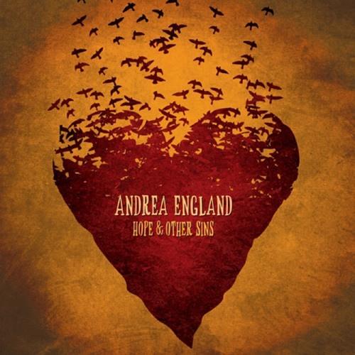 Andrea England's avatar