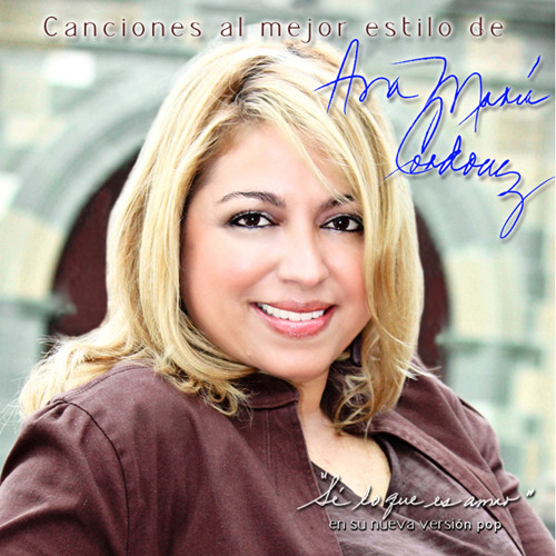 Ana Maria Cordovez's avatar