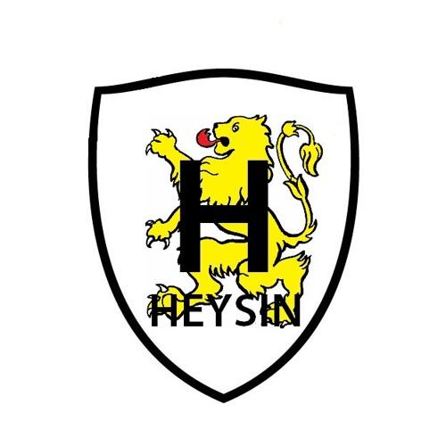 Heysinp32's avatar