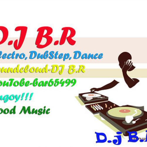 DJ B.R's avatar