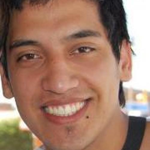 Negroo Salvio's avatar