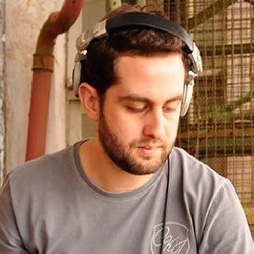 Felipe Damasio's avatar