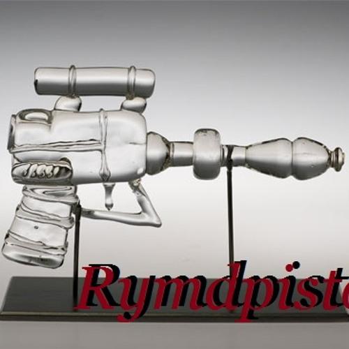 Rymdpistol's avatar