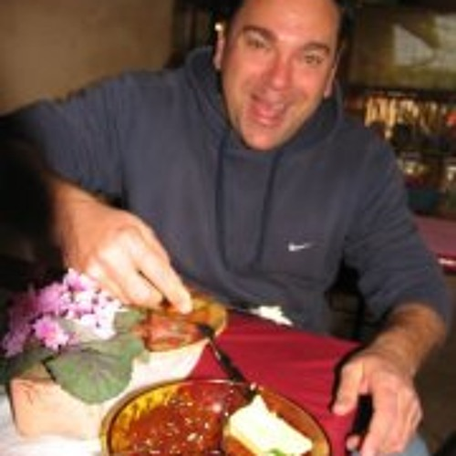 Paul Roberts 25's avatar