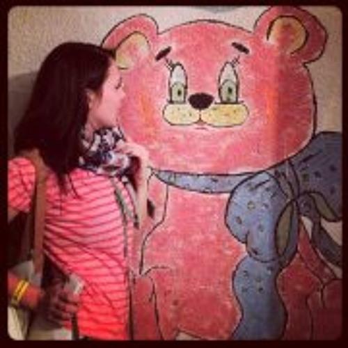 Anastasia Gamezo's avatar