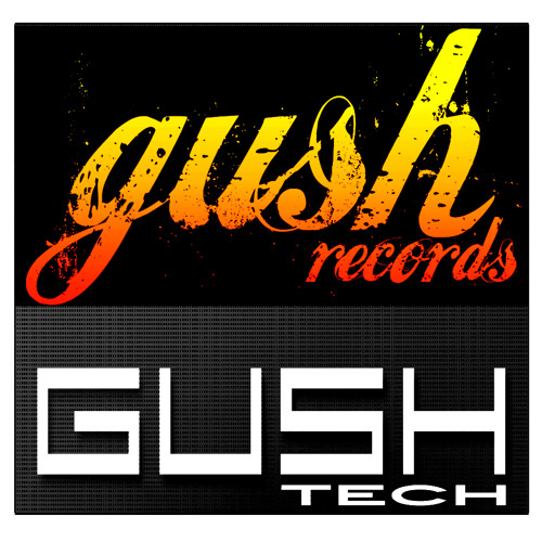 Seb Marx Gush Records's avatar