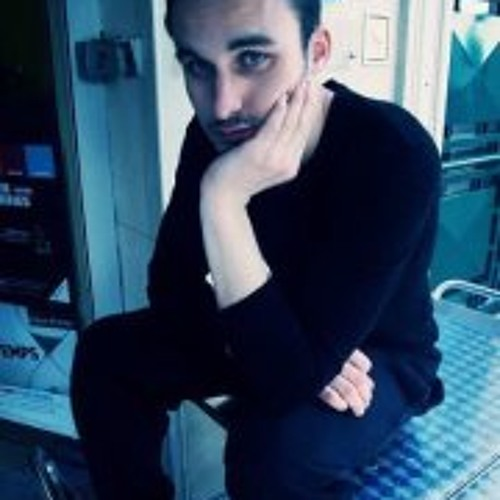 Maxime Raulot's avatar