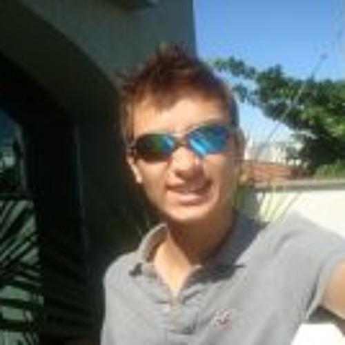 Felipe Castro 30's avatar