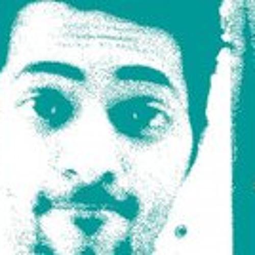 Hamad Jamal's avatar