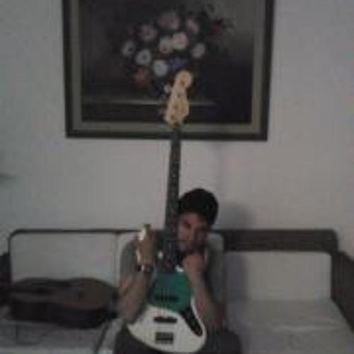 Terry Romero 2's avatar