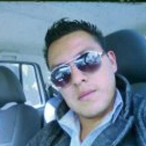 Edgar Gandarilla's avatar