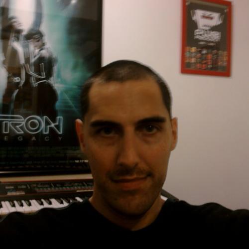 High Voltage @ Home 2012's avatar