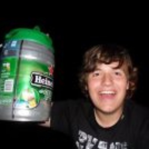 Ted Martin's avatar