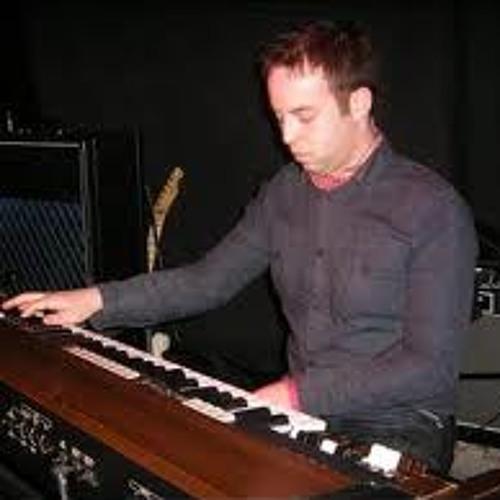 Keyboardist's avatar