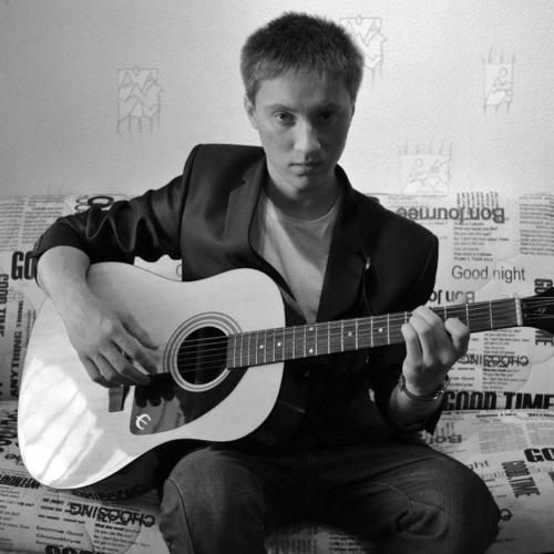 Shevyrev Artem's avatar