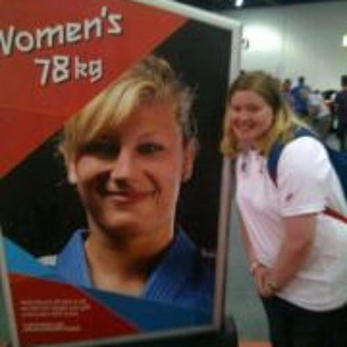 Shelley Jackson's avatar