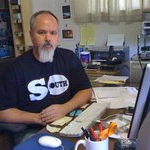 Randy SoSouth's avatar