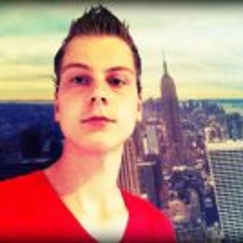 Florian Struik's avatar