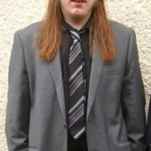 Gerard Mc Auley's avatar