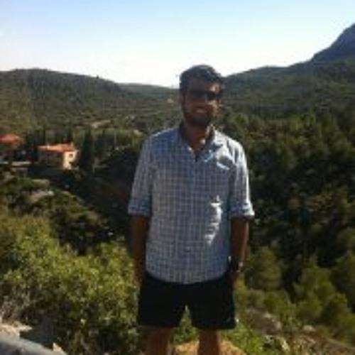 Jawad Bouadel's avatar