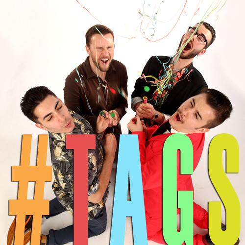#Tags's avatar