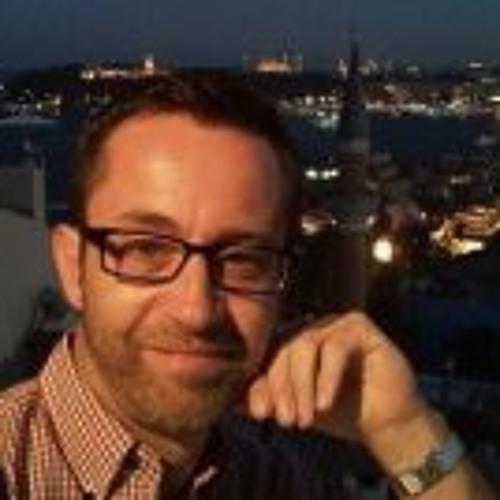Alessandro Porrà's avatar