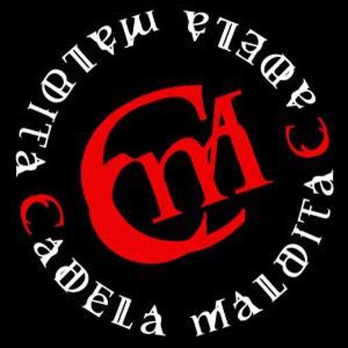 Cadela Maldita's avatar