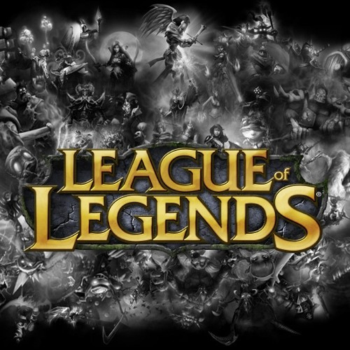 League Of Legends's avatar