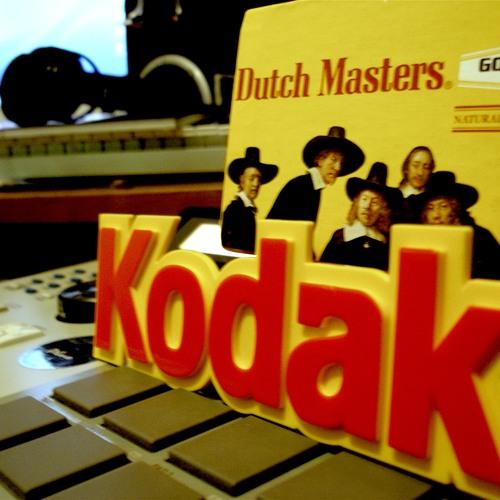 Killa Kodak's avatar